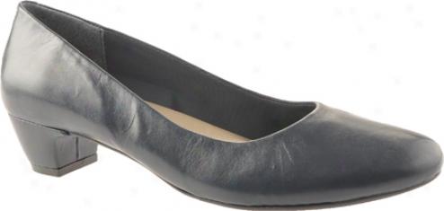 Easy Spirit Kimbra (women's) - Navy Leather