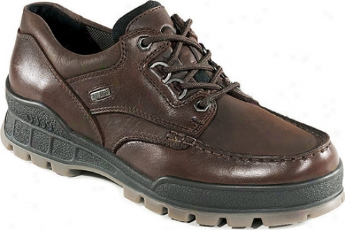 Ecco Track Ii 1944 (men's) - Bison Leather/bison Oiled Nubuck
