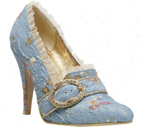 Elli3 Annette-418 (women') - Blue