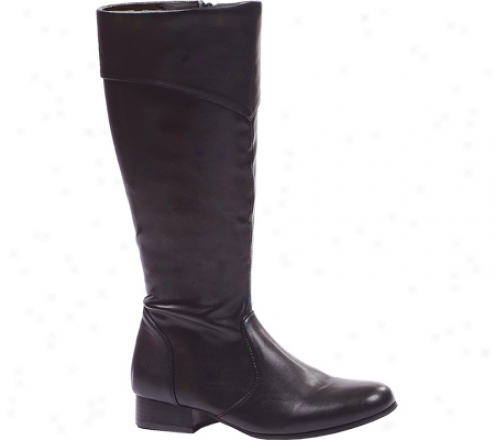 Ellie Bonny-105 (women's) - Black