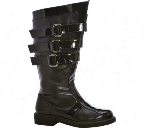 Ellie Darth-125 (men's) - Black