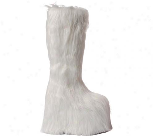 Ellie Fifi-655 (women's) - White