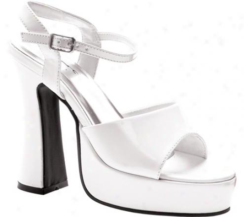 Ellie Lea-557 (women's) - White