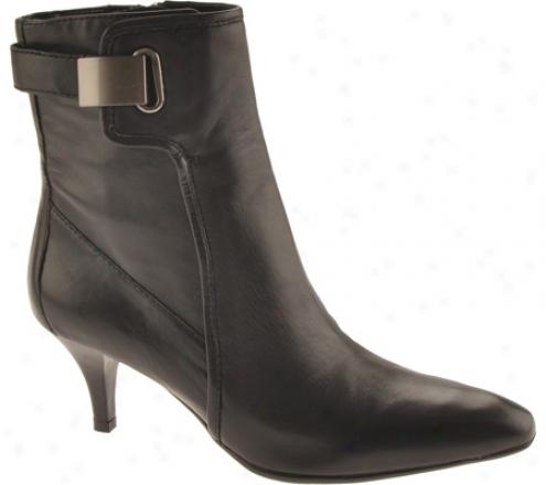 Enzo Angiolini Boson (women's) - Murky Leather