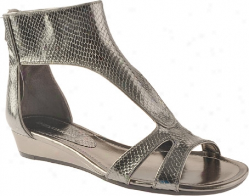 Enzo Angiolini Naris 3 (womeb's) - Pewter Snale