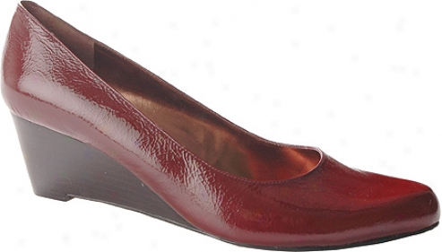 Enzo Angiolini Soothe (women's) - Dark Pink