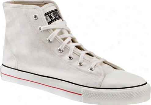 Ethletic Classic High-top - White