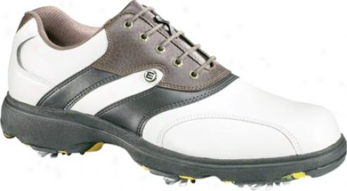 Etonic Dri Xc 7501 (men's) - White/brown