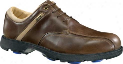Etonic G Sok Classic Gsc106 (men's) - Brown Blucher
