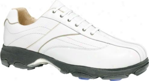Etonic G Sok Sport Gs103 (men's) - White/tan