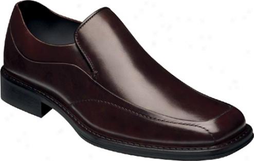 Florsheim Corbin (men's) - Brown Leather