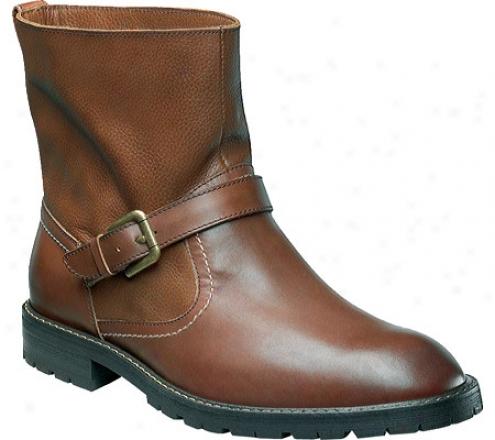 Florsheim Gadsden (men's) - Brown Leather