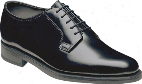 Florsheim Lexington Plain Toe (men's) - Black