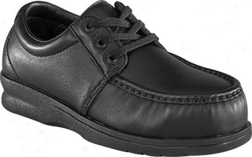 Men S Florsheim Steel Toe Wedge Sole Slip On Work Shoe Fs