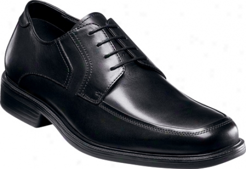 Florsheim Wilder (men's) - Black Leather