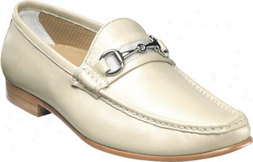 Florsheim Zurich (men's) - Bone Leather