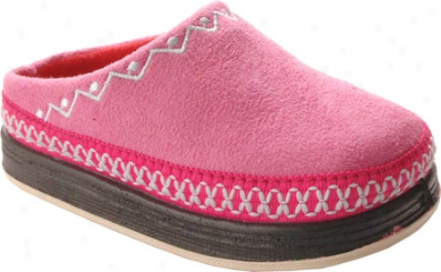Foamtreads Bee Bee (infwnt Girls') - Hot Pink