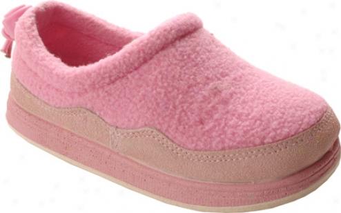 Foamtreads Tin Tin (girls') - Pink
