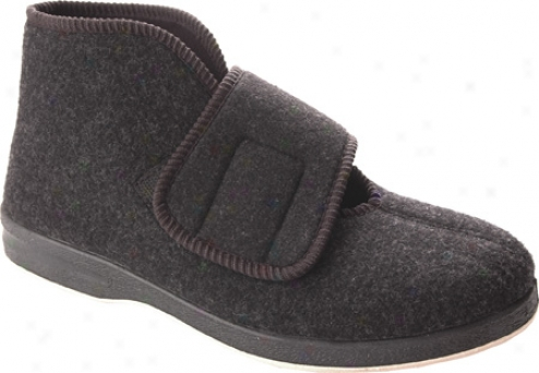 Foamtreads Tradition (men's) - Black