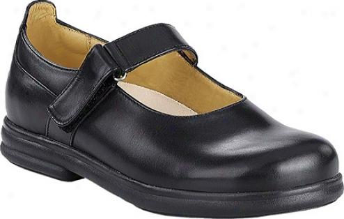 Flotprints Annapolis (women's) - Dismal Leather
