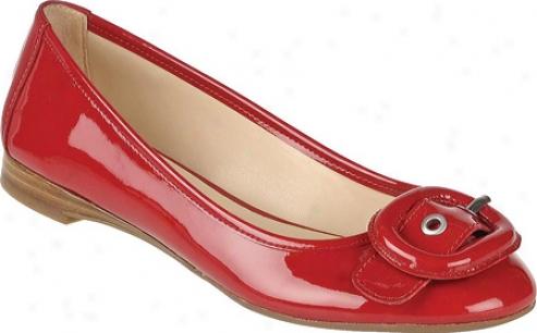 Franco Sarto Jump (women's) - Scarlet Mirage Patent