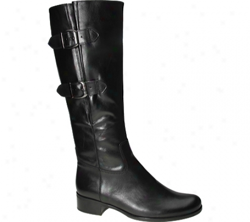 Gabor 31-503 (women's) - Black Nappa