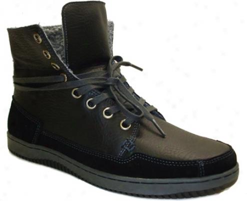 Gbx 13321 (men's) - Black