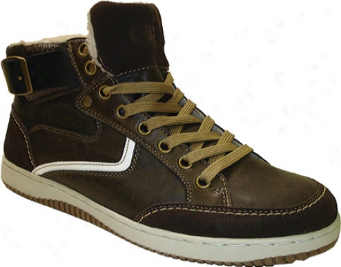 Gbx 13368 (men's) - Brown Vintage Leather