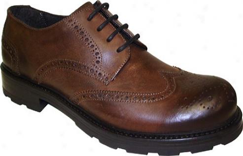 Gbx 9110 (men's) - Tan Waxy Leather