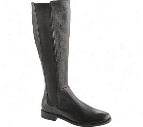 Gentle Souls Rdady 4 Change (women's) - Black Leather