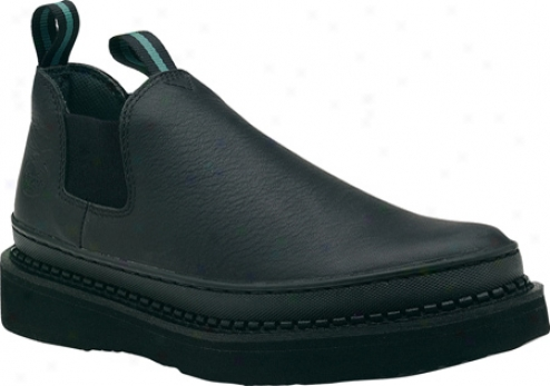 Georgia Boot Gr270 Romeo Giant (men's) - Black