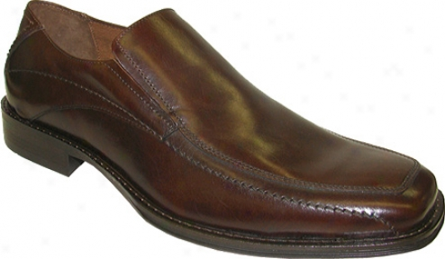 Giorgio Brutini 17342 (men's) - Tobacco Italian Leather