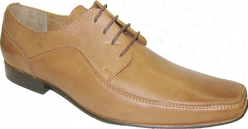 Giorgio Brutini 17555 (men's) - Maple Tan Calf