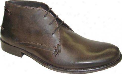 Giorggio Brutini 47816 (men's) - Brown Huma Calf