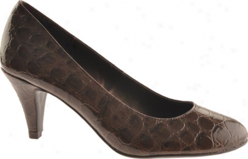 Gloria Vanderbilt Amora (women's) - Darkness Taype Synthetic
