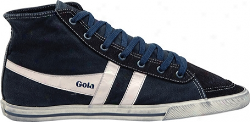 Gola Quota High (women's) - Indigo