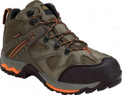 Golden Retriever Footwear 7566 (mne's) - Sage
