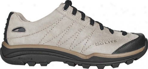 Golite Lime Lite (men's) - Fossil/taupe