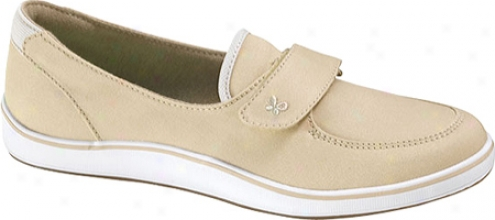 Grasshoppers Canyon Stretch Twill (women's) - Stone Twill