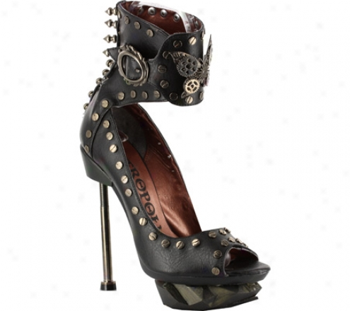 Hades Steam Machine (women's) - Black
