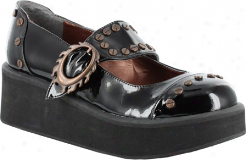 Hades Timon (women's) - Black