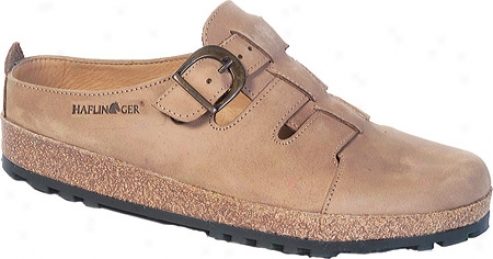 Haflinger Ls14 (women's) - Tan Leather