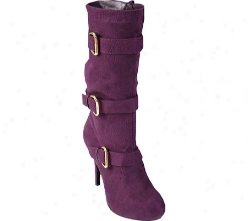 Hailey Jeans Co. Alpine 52 (women's) - Purple