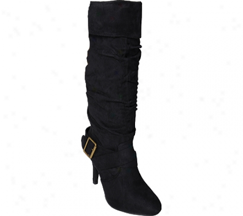 Hailey Jeans Co. Betsy 16 (women's) - Black