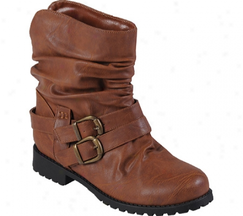 Hailey Jeans Co. Jimba 7 (women's) - Brown