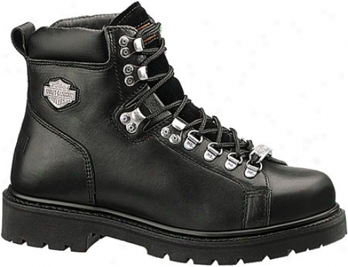 Harley-davidson Dipstick St (men's) - Black