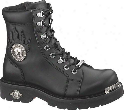 Harley-davidson Diversion (men's) - Black