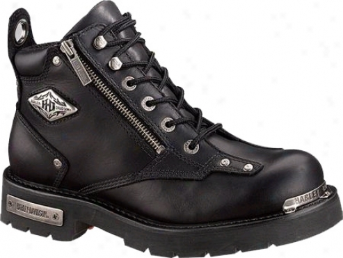 Harley-davidson Havoc (men's) - Black