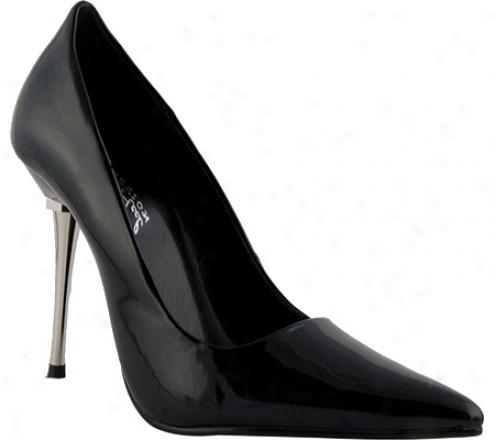 Highest Heel Brazil (women's) - Black Patent