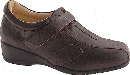 Hoopoe Barbara (women's) - Brown
